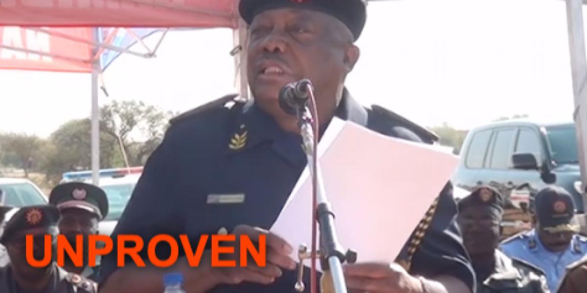 Ndeitunga-Operation Kalahari Desert-misconduct