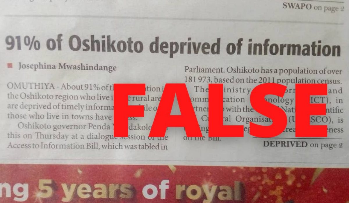 New Era false