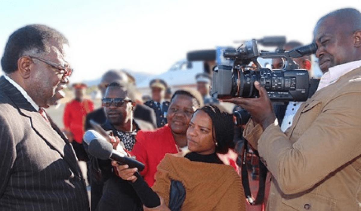 Screenshot_2019-11-22 Geingob claims media sabotage - The Namibian copy